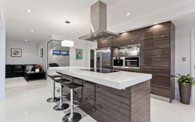 Es conveniente renovar la cocina para vivir mejor