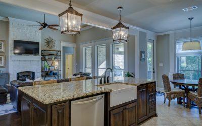 Los muebles de cocina y la domótica, la cocina del futuro