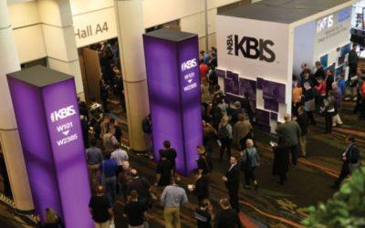 Productos de cocina y baño mas innovadores del año segun KBIS 2020